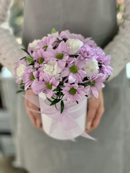 Коробочка «весенняя радость» ( 2 расцветки)